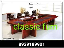 bran dnew neatly desined conference table