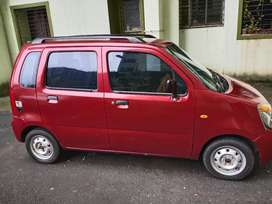 Maruti Su Wagon R 2007 LPG Good Condition
