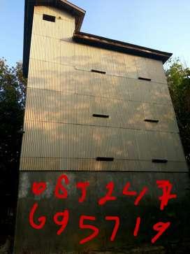 jual bangun walet 6*8 lantai 4 panen 5on 1 bulan