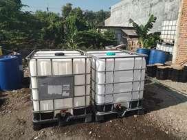 Tandon Kempu Air 1000 Liter KW1