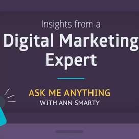 Digital marketing experience candidates requirements in andheri west