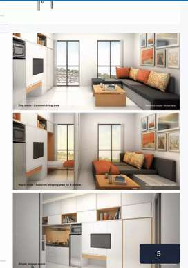 Affordable premium project in Bhandup