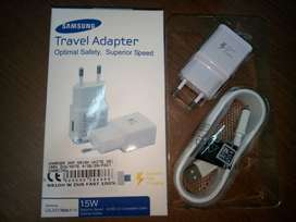 Charger Samsung Fast Charging Original