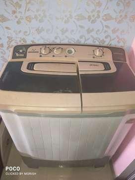 Samsung washing machine old model