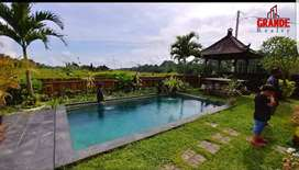 For Rent Beautiful Villa at Ubud with 2 bedrooms