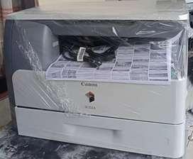 Mesin fotocopy baru cocok buat usaha pemula
