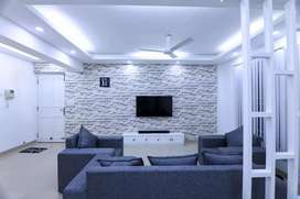 SHORT TIME -VACATION RENTAL -Fully furnished ac FLAT-HOUSES-VILLA,