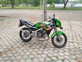 Kawasaki Ninja R tahun 2007
