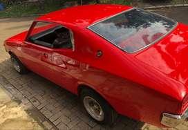 Toyota Coupe Corona mark II 73 Sport corolla Celica dx Classic retro