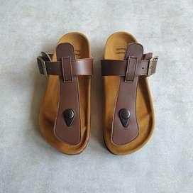 Sandal Santai ( bisa custom design )