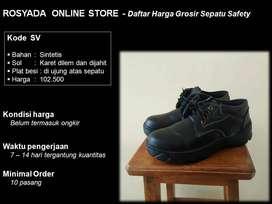 Grosir Sepatu Safety