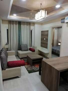 2bhk fully furnished only for family