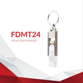 Souvenir USB Metal FDMT24