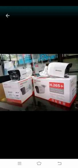 HARGA SPESIAL CCTV CAMERA 2MP ~ DI CILINGCING