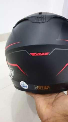 Helm HJC 1517 / ECE R  / L size ( Beli dari SGP) Harga Nego