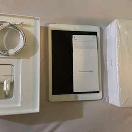 Ipad 6 wifi+cell 128gb garansi indonesia ibox