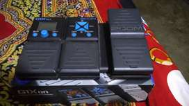 I want to sell my zoom G1xon guitar processor in good condition