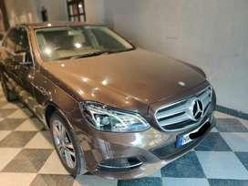 Mercedes-Benz E-Class E250 CDI Avantgarde, 2014, Diesel