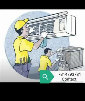 AC Services AC Repair in Sector 70 Mohali