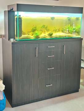 Aquarium Cabinet stand