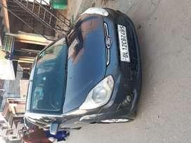 Ford figo new trye