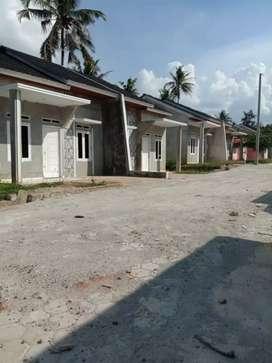 tanah dan rumah mewah kredit tampa bank