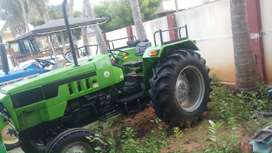 50 hp tractor good condion