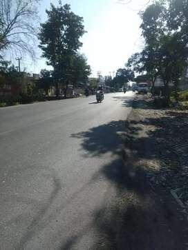 Plot for sale ,Chhota Rampur National Hightway 72 Chakrata Road