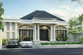 Promo Perdana Rumah Mewah Bukit Sari Semarang Kota