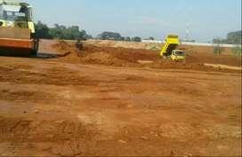 Dijual tanah luas 15ha untuk industri di Jepara