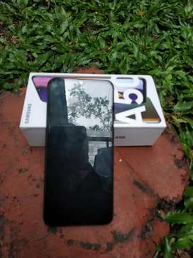 Samsung A50 4/64 joss