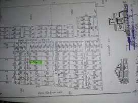 Plot for sale in Sadavaram