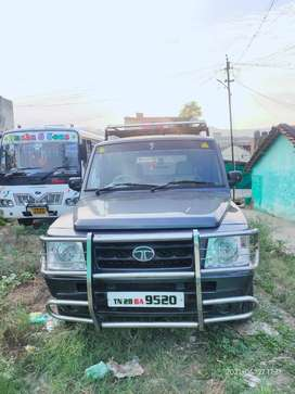 Tata Sumo Gold 2016 Diesel 152724 Km Driven