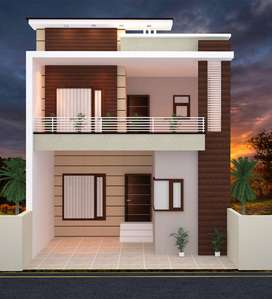 4 bed room house for sale