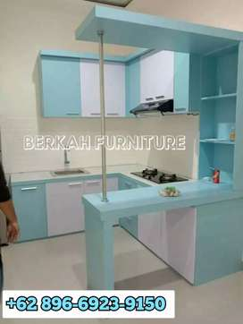 """KITCHEN SET MINIMALIS"