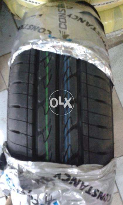 New Chaoyang Imported Tyre for (Mehran,Fx,Coure)