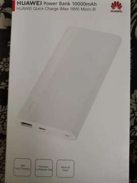 Huawei power bank quick charge 10000 mah