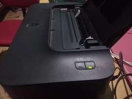 Canon pixma ip22770 printer