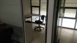 At sector- 17, chd space of 300 sqft on 2nd floor+ Lift on rent