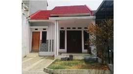 Rumah Murah 2 lantai Tanah Luas di daerah Asri Di Jakarta