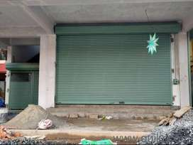 Well maintain shop for Rent in Govind Nagar at prime location