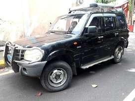 Mahindra Scorpio 2006-2009 2.6 Turbo 9 Str, 2007, Diesel