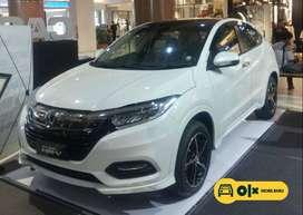 [Mobil Baru] Promo Spesial Honda HRV terbaik Jabodetabek