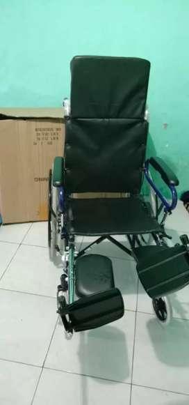 Dijual Kursi Roda