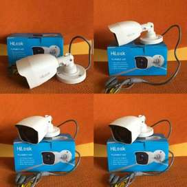 Paket Kamera cctv free instalasi di Tangerang