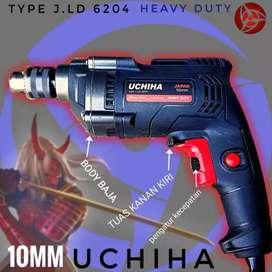 Bor 10mm merk UCHIHA type J.LD kualitas bagus