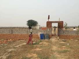 Saste Plots NCR Me 3500/Gaj 50 Gaj Only 1.75 lakh With EMIs