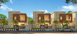 An exclusive project of duplex villas at vanukuru
