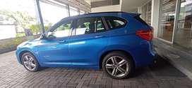 BMW X1 sDrive20d M Sport, 2017, Diesel