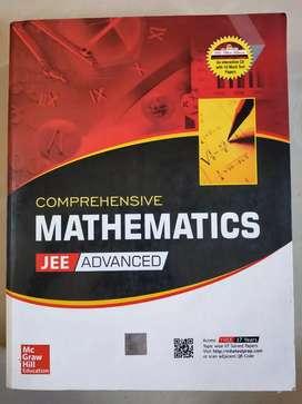 Comprehensive Mathematics JEE Advanced (McGraw Hill Education)